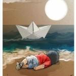 Carta al Presidente de Bolivia: Crisis de refugiados en Europa